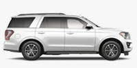 Rent a Ford Expedition in Cancun